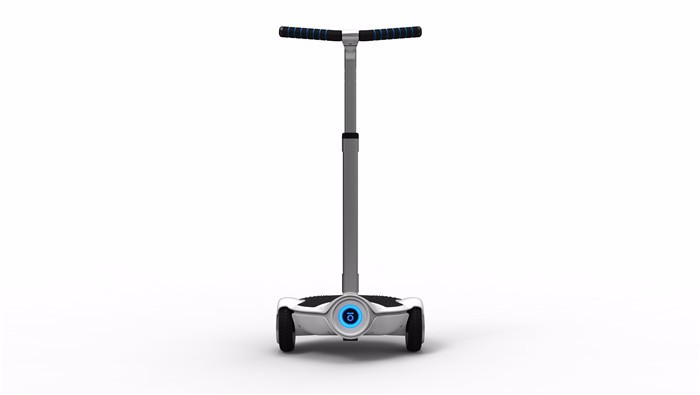 IO CHIC Most popular 6.5 Inch smart self balance scooter