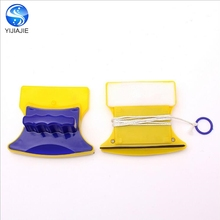 Wholesale double side window cleaner as seen on tv window squeegee cleaner