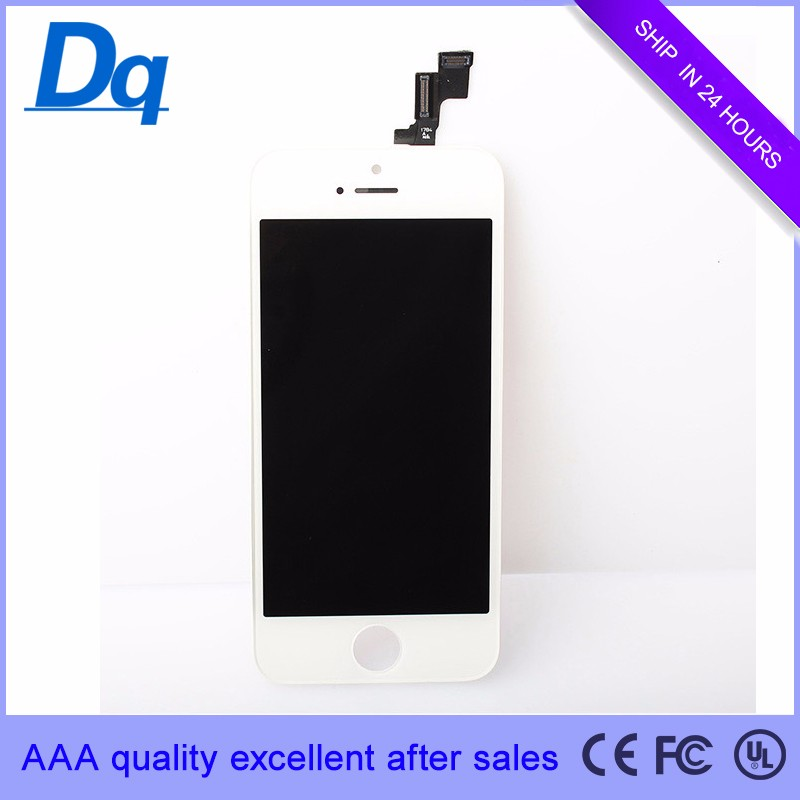 OEM cell phone spare parts for iphone 6 touch screen for iphone 6g lcd