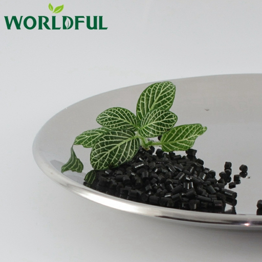 Humic Acid Cylindrical/High Content Organic Fertilizer Additive/Leonardite Exacting/for Agriculture