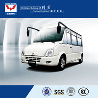 hot selling upgrade bus style optimized passenger bus