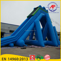 Airpark Giant Inflatable Water Slide For