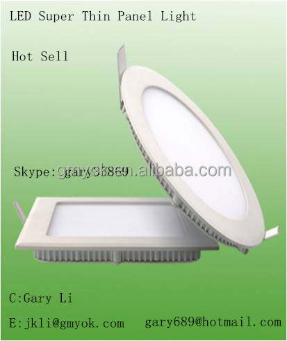 LED E27 Panel Light/Ceiling Light/ UL/ ETL / SAA / CE/ RosH/ Global lamp