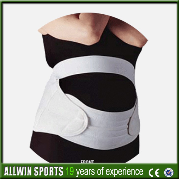 medical tocolysis Maternity Support Belt Pregnancy belly band breathable pessary