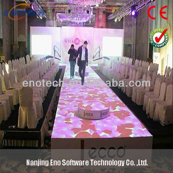 Low Cost For Magic Floor/interactive Floor For Advertising, Display,  Exhibition, Event