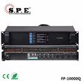 spe audio professional digital amplifier lab gruppen FP 10000Q