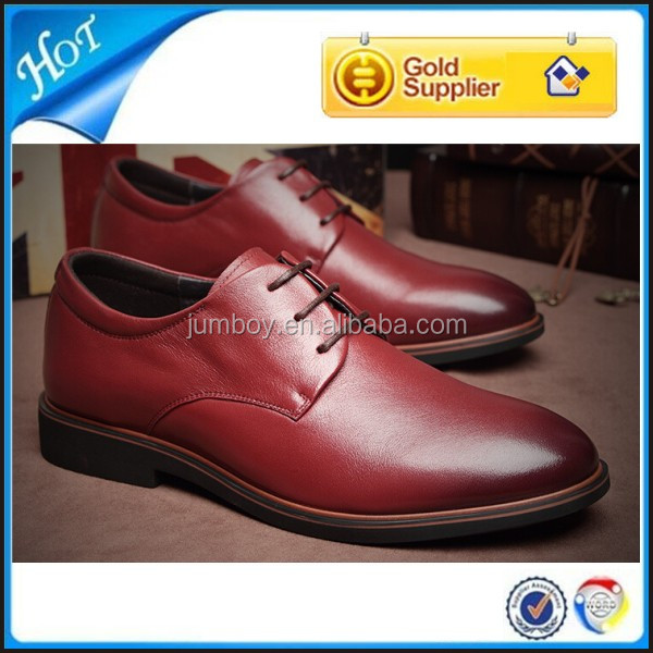 top quality original men oxford leather executive shoes