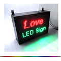 Outdoor DIP RGB P10- 32x 48 LED advertising screen