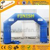Commercial inflatable arch inflatable entrance arch F5045