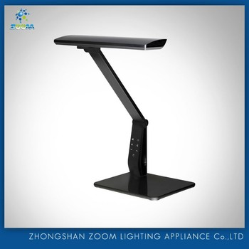 New Design Led Desk Lamps With Usb Port Charge For Iphone