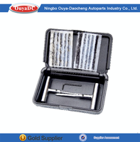 China supplier high quality car tyre puncture repair kit