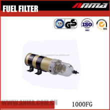 Fuel Filter Solar Saringan 1000FH Pemisah Air 1000FG
