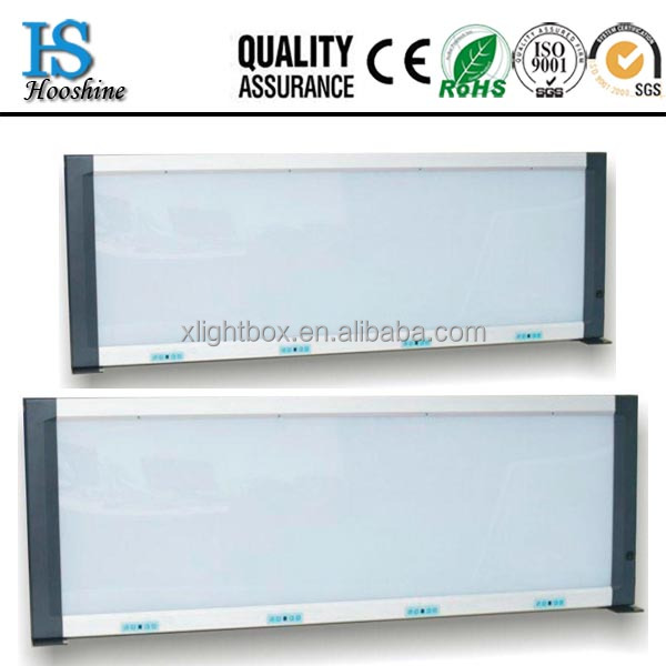 medical X-ray light box / LED X-ray film viewer