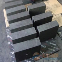 carbon graphite brick with factory price per kg