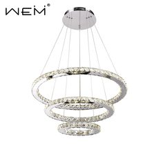 hotel decoration luxury crystal lighting chandelier for restaurants