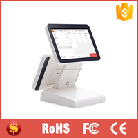Cheap All in one Touch Screen Pos system terminal