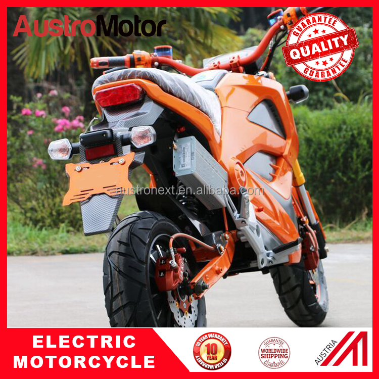 Sports Electric Motorcycle electric scooter 2000w 3000w 120 km/h 5000w customized e-motorcycle