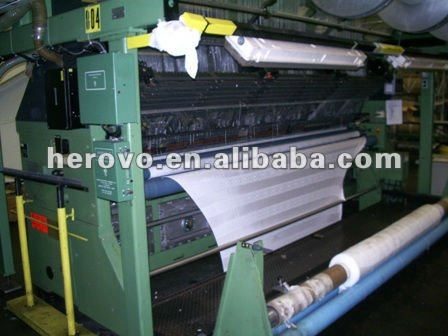 used karl mayer raschel warp knitting machine