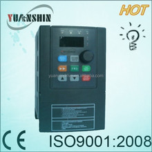 FREQUENCY INVERTER, MOTOR CONTROL, BIG POWER VFD