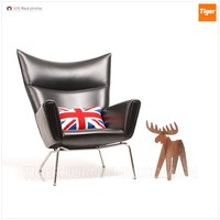 Modern High Wing Back Chair/Comfortable office Chair/Leisure Home Chair