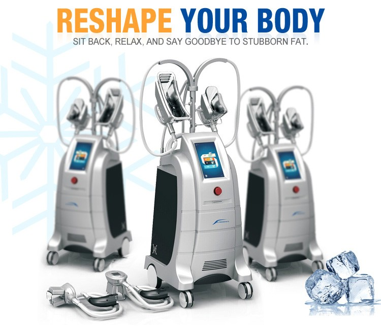 Hot sell Best selling!!! Cryolipolysis Machine /Cryolipolysis Fat Freezing Machine /Cryolipolysis Slimming Machine