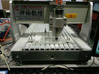 Good character Smart and strong enough hot sale mini cnc router