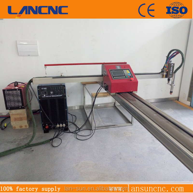Sheet metal fabrication mild steel machine widely used China product stainless steel cut machine portable cnc plasma