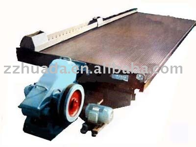 Shaking Table , Ore Shaking Table ,Selected Equipments