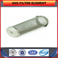 AHS 236496 60 Mesh Short Standard Latex Manifold Filter Screen for Airless Paint Spray Guns