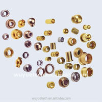 Buy direct from china wholesale brass bushing for car accessory