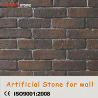 China cheap decorative Brick for landscape Wholesaler Price