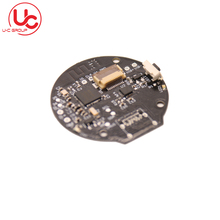 PCB Board Design Double Sided Electronic PCB Sensor Printed Circuit Board