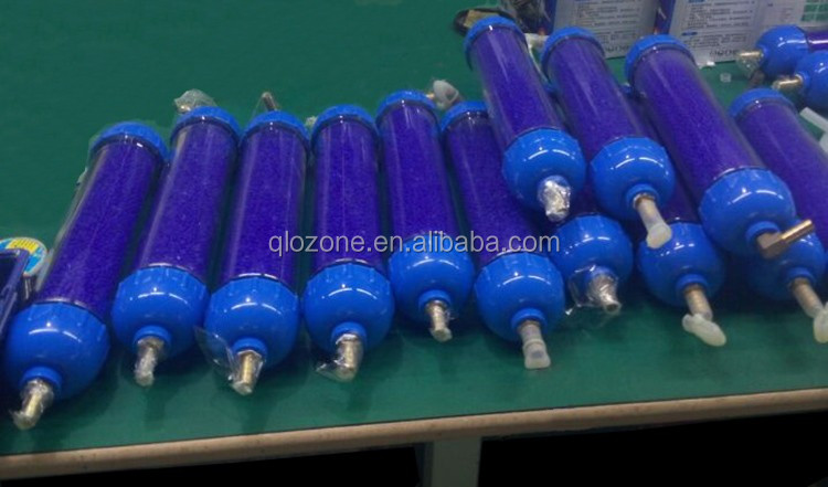 High Performance Ozone Air Dryer with Silica Gel