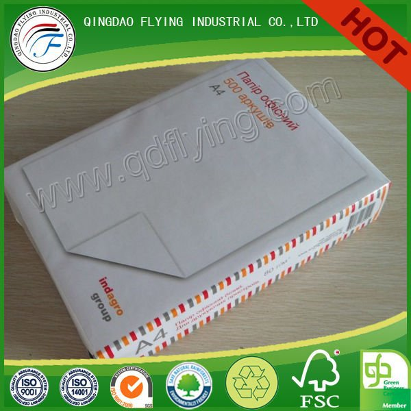 A4 size copy paper with best quality