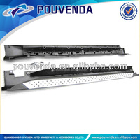 OEM style side step running board for BMW X6 E71 suv accessories china supplier
