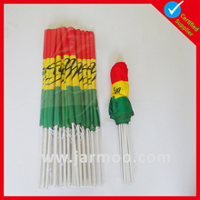 Factory directly selling custom made public gathering swing small country flags