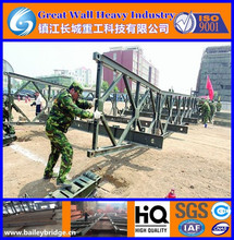 profabricated bailey bridge from china mainland