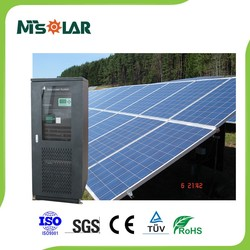 Clean energy New design battery backup 20000W off-grid solar power system