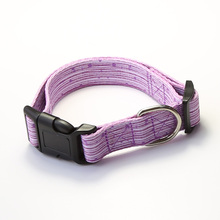 High Quality Dogs Application Sublimation Dog Collars
