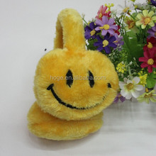 Special Promotional Lovely Plush Kids Cute Animal Earmuff