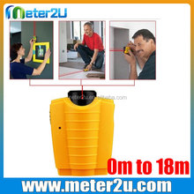 Mini Ultrasonic distance measurer 0m to 18m distance meter