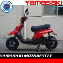Cheap popular model 125cc gas scooter