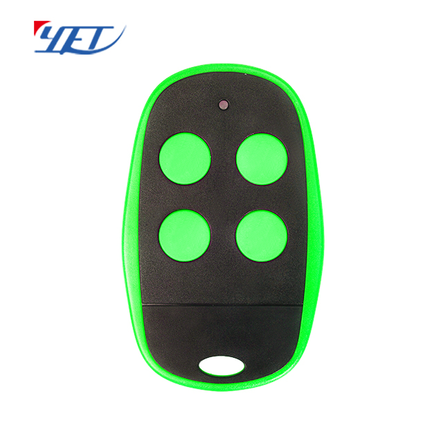 Factory Glass Door Lock RF Remote Control 315 mhz