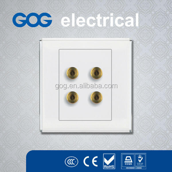 High power wall lamp with switch with low price
