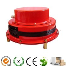 Boom length and angle sensor for crane / cable reel /recoil drum