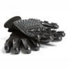 Left and Right Hand Five Finger Pet Grooming Glove