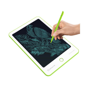 Erasable Ultra Thin Writing Pad 9 Inch Electronic LCD Tablets