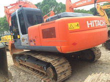 Secondhand/used hitachi excavator EX200 ZX200 ZX200G ZX200HG for sale!
