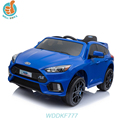 WDDKF777 High Quality Cheap Car Model Kids Ride On Electric Cars