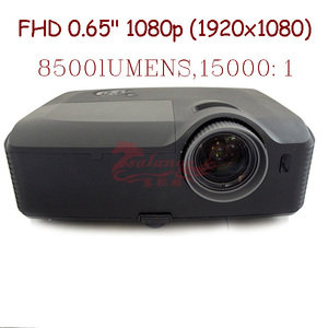 2016 New arrive for large venue engineering dlp 3d projector more than 5000 lumens projector